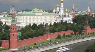 в Москве интересно провести время