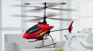 Как выбрать вертолет
