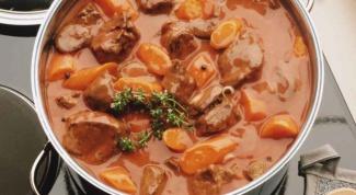 How to prepare tasty elk