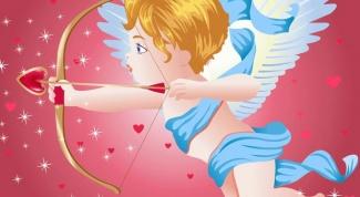 нарисовать ангела карандашом поэтапно