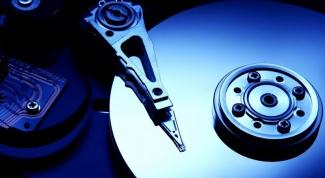Как освободить жесткий диск