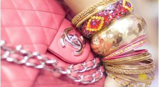 Как носить медные браслеты