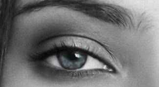 Как нарисовать красиво глаза