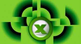 Как в Excel отключить формулы