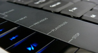 Как отключить на ноутбуке клавишу