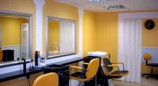 Как арендовать помещение для парикмахерской
