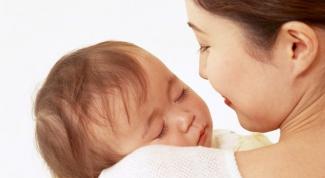 Как отучить ребенка от мамы
