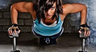 Как нужно качать мышцы