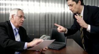 Как вежливо отказать работодателю