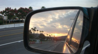 Как настраивать зеркала