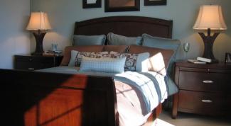 Как самому сделать деревянную кровать