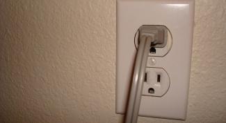 Как отключить свет в квартире