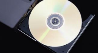 Как образ записать на два диска