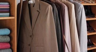 Как одеть покойного
