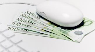 Как взять кредит электронными деньгами