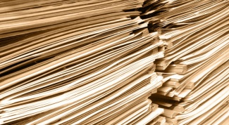How to get acquainted with criminal case materials