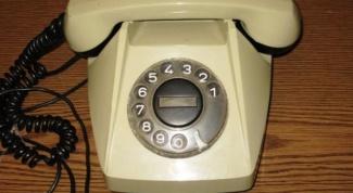 Как отказаться от домашнего телефона