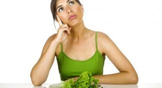 Как не сорваться, когда на диете