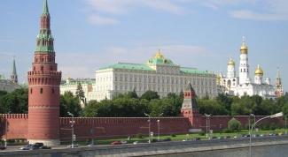 Как определить район Москвы