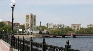 Куда сходить в Донецке
