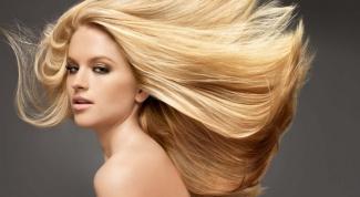 Как отбелить волосы в домашних условиях