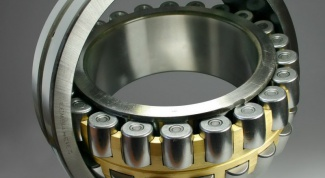 How to determine bearing wear