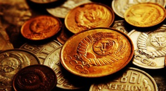 How you can sell coins of the USSR