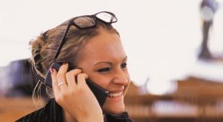 Как не потерять мобильный телефон