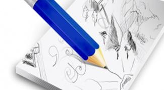 Как нарисовать мультик  на бумаге