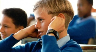 Как одевать ребенка в школу