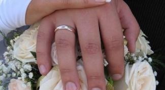 Как менять документы после замужества