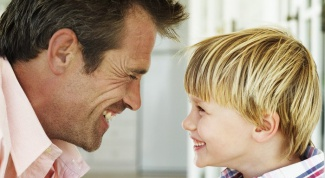 Как вести себя с чужим ребенком