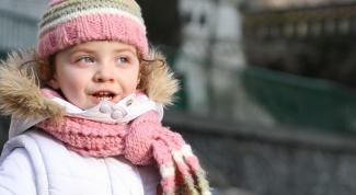 Как нужно одевать ребенка
