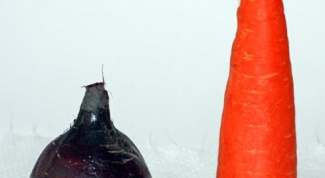 Как варить свеклу и морковь
