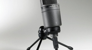 How to choose a microphone for computer