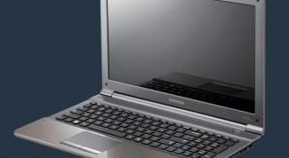 Как вытащить диск из ноутбука