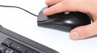 How to disable laptop mouse