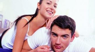 Как не потерять интерес мужа