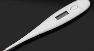 Как нужно мерить базальную температуру