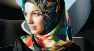 Как не должна одеваться мусульманка