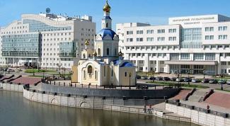Куда сходить в Белгороде