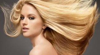 Как быстро уложить длинные волосы