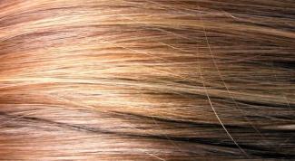 Как модно красить волосы