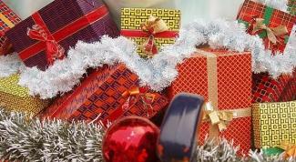 Как ответить на поздравление с Рождеством