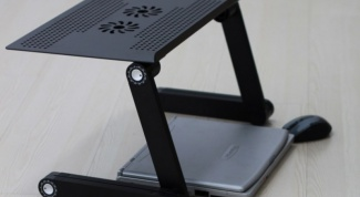 How to choose a laptop stand
