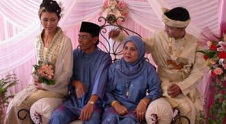 быть женой по-исламски