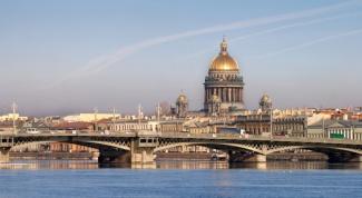 Куда сходить в выходные в Санкт-Петербурге