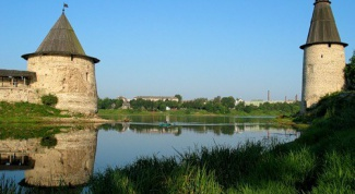 Where to go in Pskov