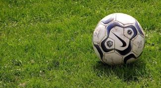 Как стать хорошим футболистом