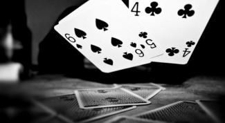 Как лучше играть в покер
